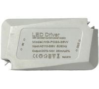 Блок питания HG-PC24-36W