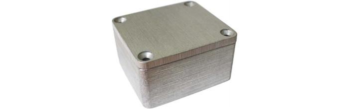 Корпус алюминиевый S104