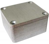 Алюминиевый корпус S104