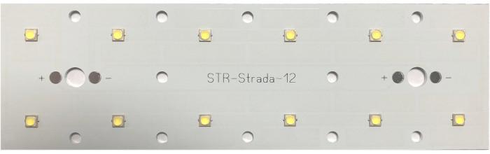 Светодиодная линейка Strada-12